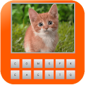 Animal quiz Guess word icon