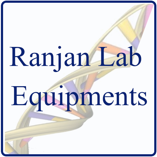 Ranjan Lab Equipments LOGO-APP點子