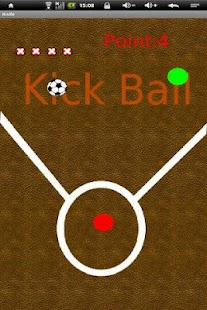 How to install Kick Ball patch 1.31 apk for bluestacks