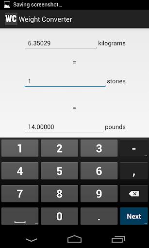 玩工具App|Weight Converter免費|APP試玩