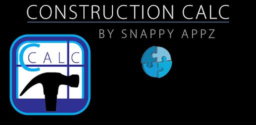 Construction Calculator App For Mac