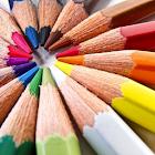 Pencils, Words & Kids icon