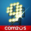 9 Innings: Pro Baseball 2011 logo