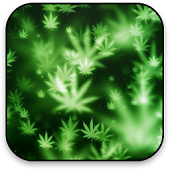 Marijuana Live Wallpaper