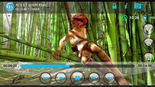 BSPlayer FREE  screenshots 8