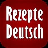 Rezepte Deutsch