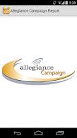 Screenshot of Allegiance Campaign