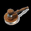 Türk Ceza Kanunu – TCK logo