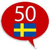 Learn Swedish - 50 languages