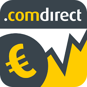 comdirect mobile App - Android Apps on Google Play: https://play.google.com/store/apps/details?id=de.comdirect.android