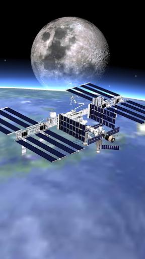 Solar Walk: Explore the Universe in Planetarium 3D  screenshots 2
