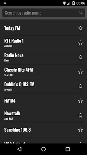 爱尔兰广播电台