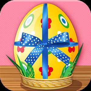 彩蛋厨师 LOGO-APP點子