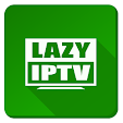 LAZY IPTV file APK for Gaming PC/PS3/PS4 Smart TV
