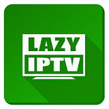 LAZY IPTV Apk Download Free for PC, smart TV