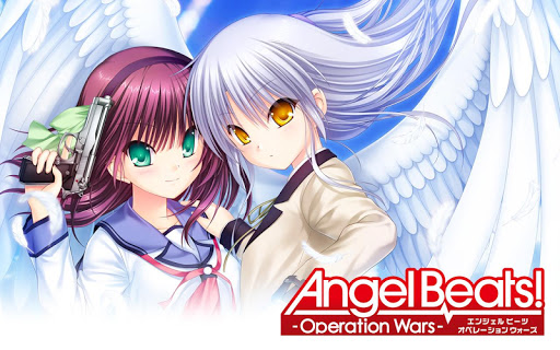 Angel Beats -Operation Wars-