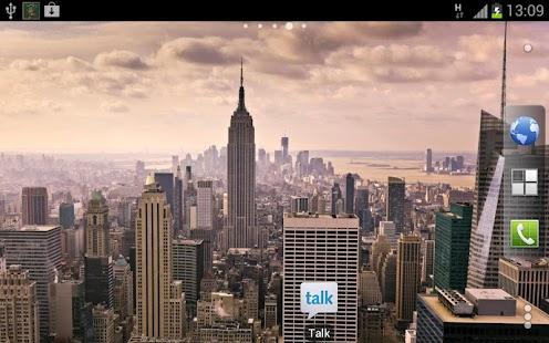 New York City Night & Day PRO - náhled