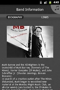 Matt Barrow and the All Nighte - screenshot thumbnail