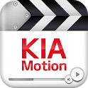 KIA Motion_Movie maker (free) icon