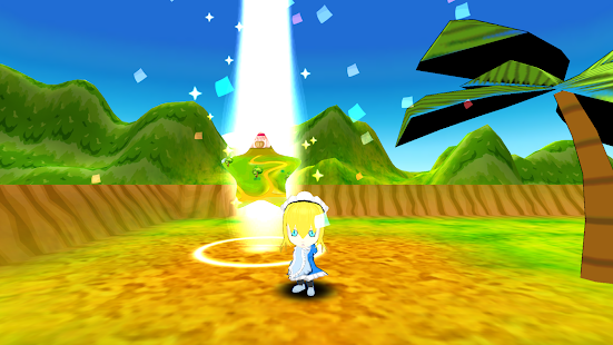 Alice Running Adventures- screenshot thumbnail