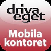 Driva Eget - Mobila kontoret