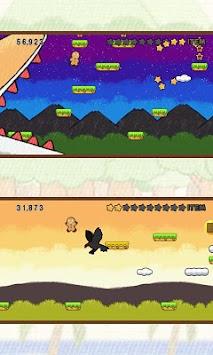 Gingerbread Dash! apk screenshot