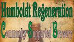 Logo for Humboldt Regeneration