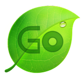 GO Keyboard EmBossed 2014 Font