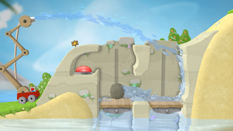 Sprinkle Islands Free Screenshot 1