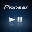 Pioneer ControlApp logo
