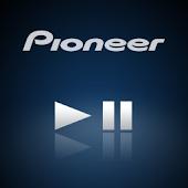 Pioneer ControlApp