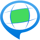 FriendCaller Video Chat ビデオチャッ icon