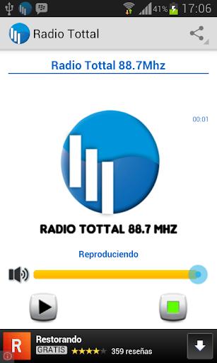 Radio Tottal