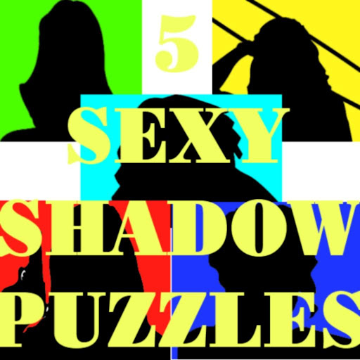 5 Sexy Shadow Puzzles 4 Tablet
