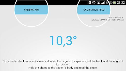 免費下載醫療APP|Scoliometer app開箱文|APP開箱王