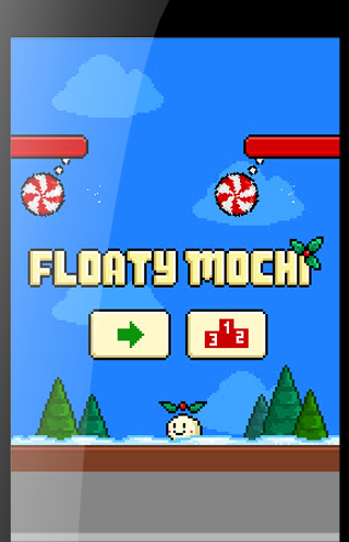 Floaty Mochi Copters
