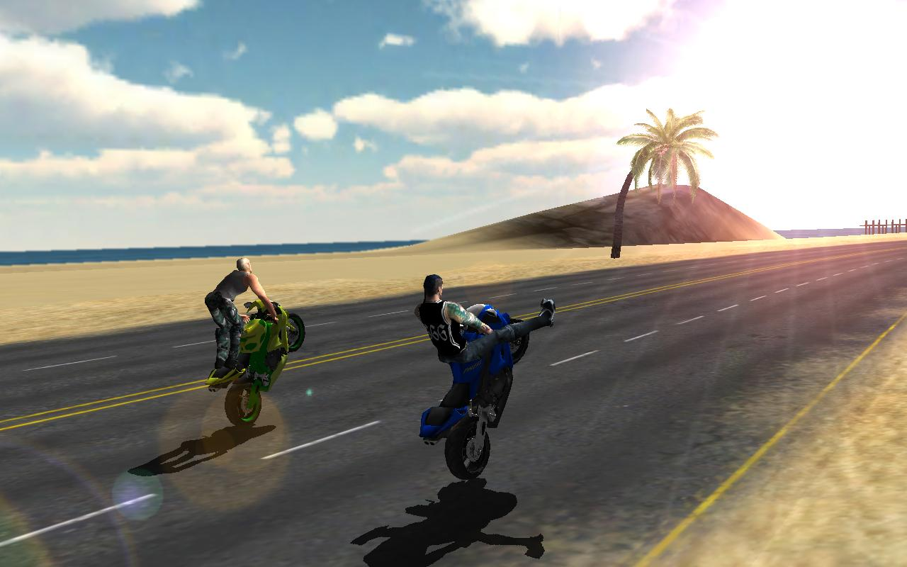 Race, Stunt, Fight, 2!  FREE - screenshot