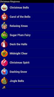 Dzwonki świąteczne – Aplikacje w Google Play