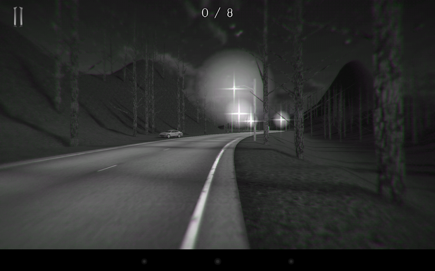 Slender Man Official- screenshot