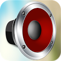 Bass Volume Booster icon