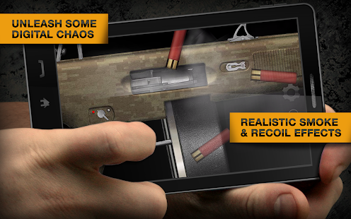 Weaphones: Firearms Sim Vol 2 - screenshot thumbnail
