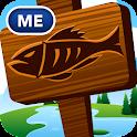 iFish Maine icon
