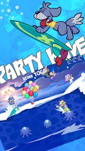 Party Wave Free - screenshot thumbnail