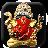 Ganesha Siddhivinayak Temple logo