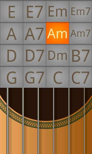 Jimi Guitar Lite screenshot