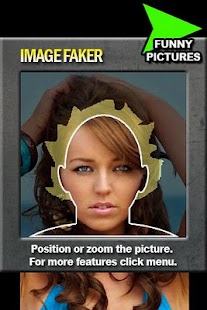 Image Faker - screenshot thumbnail