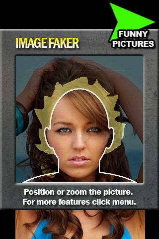 Image Faker - screenshot