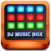 DJ MUSIC BOX