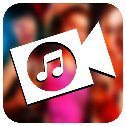 Mix Audio With Video LOGO-APP點子