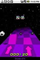 Screenshot of Hyperspace LITE